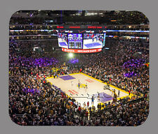 Staples Center Los Angeles Lakers Mouse Pad Item#3302