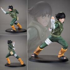 Naruto Shippuden Rock Lee X-tra Figure Figurine No Box