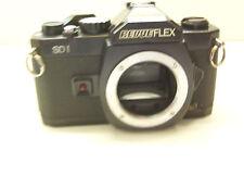 Revueflex SD 1   M42  Kameragehäuse