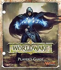 Worldwake Fat Pack's Player's Guide MTG MAGIC the GATHERING, New