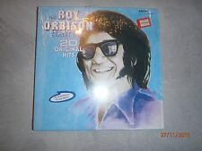 Roy Orbison-The Collection Vinyl album