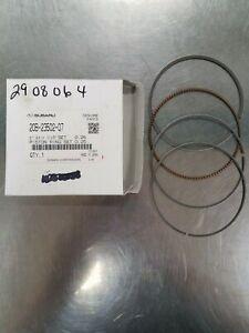 Subaru 20B-23502-07 Ring Set 0.25mm Over