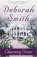 "Deborah Smith - Charming Grace (2004) - ""like new""  - Trade Cloth (Hardcover)"
