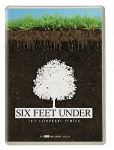Six Feet Under - Six Feet Under: The Complete Series [New DVD] Boxed Set, Repack