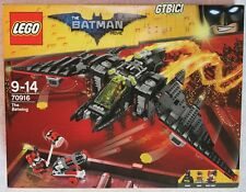 LEGO THE BATMAN MOVIE  `` THE BATWING ´´  Ref 70916  NUEVO A ESTRENAR