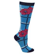 Compression Socks - Think Medical - Flower Print