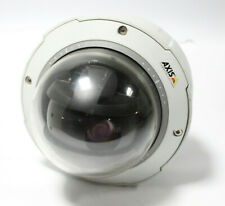Axis Q6034-E Outdoor PTZ IP Network POE Dome Camera 720p HD 18x Optical Zoom