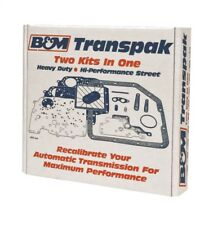 Auto Trans Valve Body Kit-Transpak For 82-93 TH700R4 Transmission B & M 70235