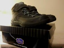 Dr Comfort Ranger Mens HikingBoots SZ 12 XW  Liteweight Therapeutic RuggedBLACK
