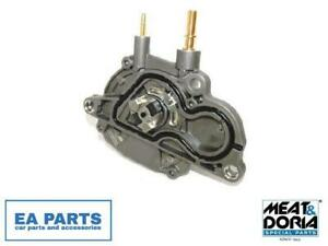 Vacuum Pump, brake system for OPEL MEAT & DORIA 91161