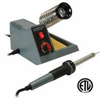 Stahl Tools STSSVT Variable Temperature Soldering Station