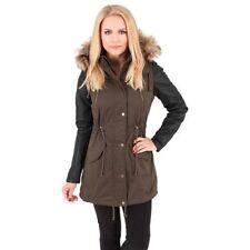 Cappotti e giacche da donna parke verdi m