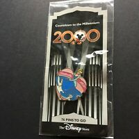 DS - Countdown to the Millennium Series #77 Cinderella Retired Disney Pin 397
