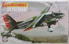 Matchbox 1/72 Dornier Do 28D-2 Skyservant - 1983 #PK-107