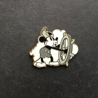 2001 Flex pin Steamboat Willie - Disney Pin 3451