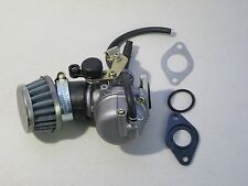 TAOTAO,BMS ,SUNL,KAZUMA 50 TO 125CC ATV CARBURETOR  W/AIR FILTER,TINTAKE GASKET