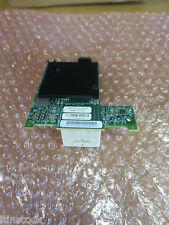 DELL EMULEX LPM16002 16GB/s Dual Port FIBRE CHANNEL Mez FOR POWEREDGE M620 Y97KM