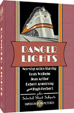 Danger Lights (1930)  W/ Robert Armstrong - Fully Restored To 72 Min - On DVD