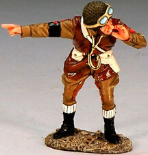 King & Country D Day Dd118 3Rd Canadian Inf. Division Dismounted Policeman Mib