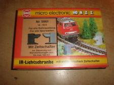 Busch 5961 IR-Lichtschranke mit elektronischem Zeitschalter