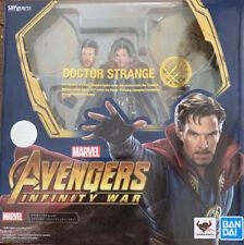 S.H.Figuarts Doctor Strange Avengers Infinity War US SELLER Authentic