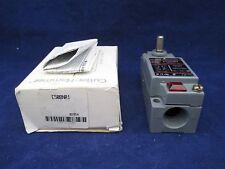Cutler-Hammer E50SBNR1 Limit Switch new