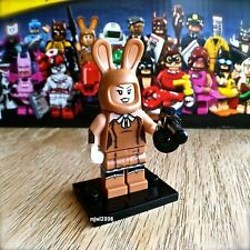 71017 THE LEGO BATMAN MOVIE March Harriet #17 Minifigures SEALED rabbit bunny