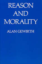 Reason and Morality-ExLibrary