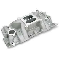 Weiand 8150 - Speed Warrior Intake Manifold For Chevy SBC 283 327 350