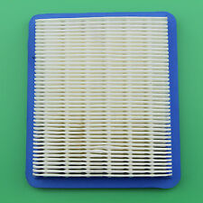 Air Filter For Briggs & Stratton 491588s Lawnmower 491588 CRAFTSMAN 3364 3364