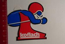 Pegatina/sticker: Koflach (17031781)