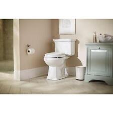 Toilet Bowl Set Kit Tank Stool Glacier Bay Elongated High Efficiency Dual Flush