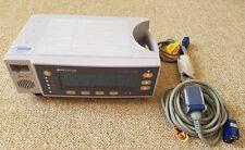 Nellcor Oximax N-600x With Spo2 Adaptador Cable de Extensión + DS100A Sensor