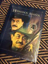 HERMANOS ALMADA 4 PACK NEW DVD 4 Peliculas Almada El Ulitimo Cartucho Camellia L