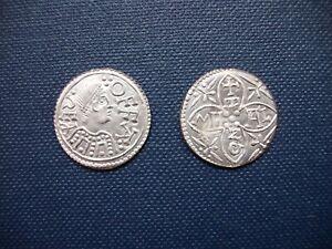 Offa 757-796 Silver Penny, Moneyer Ealmund. Please read description.