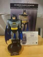 Dc Direct  Batman The Animated Series Maquette