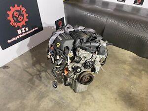 JEEP GRAND CHEROKEE SRT 2012-2013 6.4L LITER V8 8 CYL OEM ENGINE MOTOR BLOCK 71K