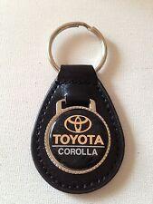 Toyota Corolla Keychain Toyota Key Chain