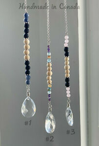 Diffuser Sun Catchers - 3 Styles to Choose From