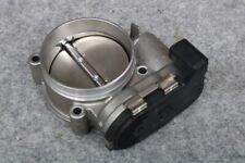 Audi R8 V10 Drosselklappenstutzen 07L133062G Drosselklappe throttle valve BOSCH