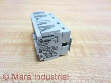 Allen Bradley 195-MA40 Auxiliary Contact Series A (Pack of 3) - New No Box