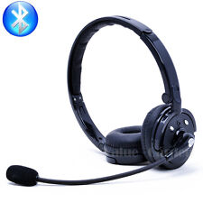 Wireless Bluetooth Stereo Headset Headphone for Samsung SONY OPPO LG Nokia