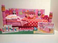 MGA Lalaloopsy Sew Cute Bed Furniture Retired