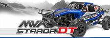 HPI Maverick STRADA DT Ready To Run 1:10 RC Desert Truck - RC Addict