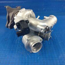 Turbolader SEAT Leon / Toledo III 2.0 TFSI 147 kW 200 PS 53039700086 53039700105
