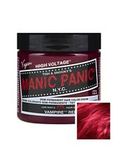 Manic Panic Hair Dye High Voltage 118ml - Vampire Red