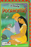 Pocahontas, Disney, Very Good Book