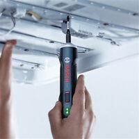 Bosch Go 3,6V Mini Smart Akkuschrauber USB Rechargeable Cordless Screwdriver