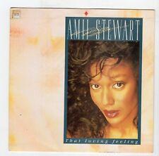 (R512) Amii Stewart, That Loving Feeling - 1985 - 7 inch vinyl
