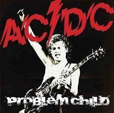 AC/DC – PROBLEM CHILD Live At The Veteran Memorial Auditorium 78 (NEW/SEALED) CD